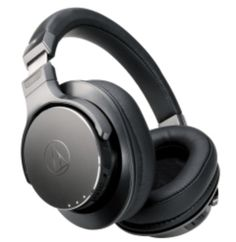 748cc712682 Three hundred dollars is a lot of money for most music-loving consumers,  and Audio-Technica's new Wireless Over-Ear Headphones with Pure Digital  Drive plus ...