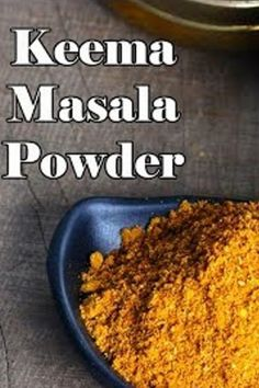 Masala Powder Recipe, Masala Recipe, Spice Blends, Spice Mixes, Chinese Five Spice Powder, Curry Ingredients, Tandoori Masala, Homemade Spices, Bay Leaves