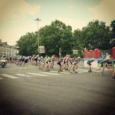 #roller #marathon #Dijon