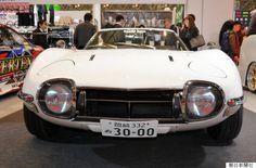 「トヨタ2000GT」完成度高いレプリカ登場 2380万円でも人気