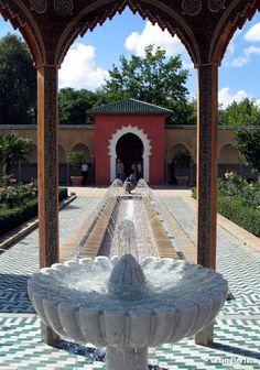 Gärten der Welt in Berlin Marzahn-Hellersdorf