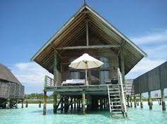 Billedresultat for cocoa island resort