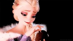 ELSA AND ANNA ARE COMPLETE PERFECTION IN THE SHORT AND ONCE ITS ON ITUNES IM UPLOADING HUNDREDS OF PICTURES LOL