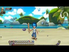 Heva Clonia Online - RAW Gameplay 1 - Heva Clonia Online [HCO] is a Free to play Role-Playing MMO Game MMORPG taking places into a stunning Fantasy World