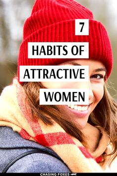 Becoming prettier often has nothing to do with what you'd expect. These habits of attractive women are simple beauty tips and tricks that'll show you how to become more attractive! Fashion Tips For Women, Womens Fashion For Work, Fashion Ideas, Beauty Hacks Skincare, Beauty Tips, Beauty Ideas, Beauty Secrets, Spring Outfits Women Casual, Glute Isolation Workout