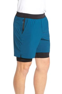 Mens Gym Shorts, Running Shorts, Athletic Shorts, Product Development, Workout Attire, Sport Wear, Nordstrom, Training, Fitness