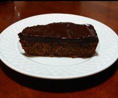 Paleo-friendly Dark Chocolate Hazelnut Bars