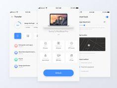 Smart Lock application