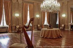 Palais Royal, Le Palais, Royal Palace, Brussels, Curtains, Hui, Home Decor, Newel Posts, Workplace