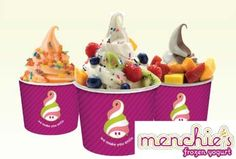 Save $5 On Any 2 Or More Cups at Menchies! #menchies #froyo #frozenyogurt #coupon #deal #moneysaving #canada