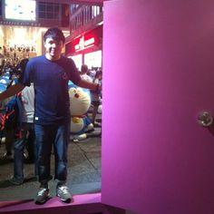 反番去童真既我啦#hkig#boy#young#childhood#doraemon#door - @edmondykl- #webstagram