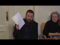 Герман Стерлигов об укреплении духовной нравственности России