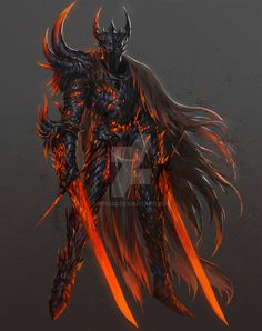 False king by yy6242 on DeviantArt