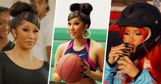Cardi B's new web series will educate you and have you laughing hysterically all at once Cardi B is a lot more than a rapper — she's pretty much a nonstop delight. Hilarious, intelligent, ridiculously talented, and always willing to be very real, we've long adored Kulture's momma for being exactly who she is, without […] The post Cardi B's New Series 'Cardi Tries' Is The Laugh You Need RN appeared first on Scary Mommy.