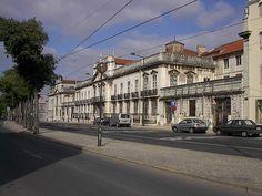 Palácio dos Condes da Ribeira Grande