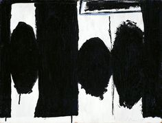 Robert Motherwell, At Five in the Afternoon, 1949