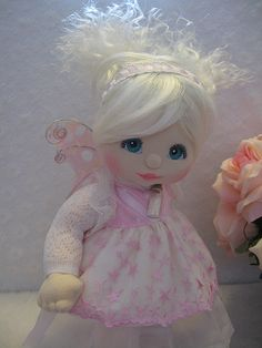 Pretty Pink Fairy | Flickr - Photo Sharing!