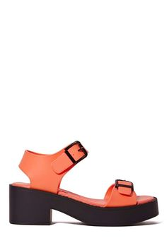 Madison Sandals | Shop Shoes at Nasty Gal