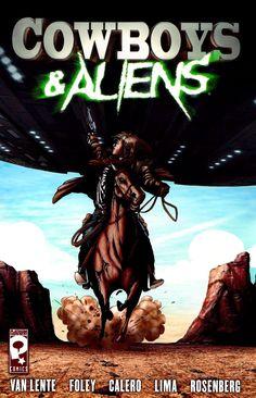 Best Cowboys aliens ideas on Pinterest