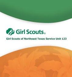 Welcome to Service Unit 123, serving Girl Scouts of Irving, Texas within the Girl Scouts of Northeast Texas.