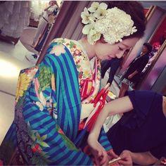 ウエディングヘア♡|My Style |Ameba (アメーバ)