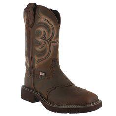 Justin Gypsy Women's Western Boots
