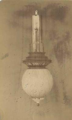 130 jaar elektrische straatverlichting in Nederland (Nijmegen 1886 ...