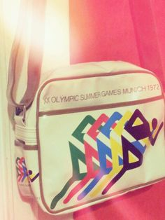 New College Bag <3
