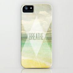 Ezekiel 37:13 Breathe iPhone & iPod Case by Pocket Fuel - $35.00