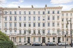 Eaton Square, Belgravia, London, 3 bed flat for sale - Old London, London Art, London Food, London Street, London House, London Life, London Apartment, London Townhouse, London Shopping