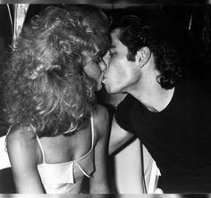 John Lennon, Jamie Dornan, Celebrity Look, Celebrity Photos, David Bowie, Michael Jackson, Madonna, Films Hallmark, Grease Party