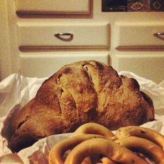 Pane e Taralli di Matera