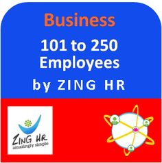 Niojak HR Mall | Business 250 Employees Lifecycle Solution by Zing HR