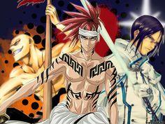 Bleach Anime Guys   Bleach Anime images Bleach Guys ♥ HD wallpaper and background photos ...