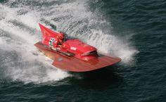 1953 Timossi Ferrari Arno XI classic unlimited class hydroplane hydroplanes hydro hydros racing boat boats