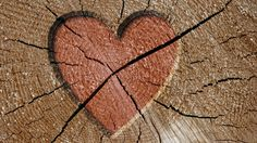 Heart Carved Out of Wood If you desire to master wood working skills, try out http://www.woodesigner.net