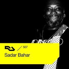 RA.507 Sadar Bahar by Resident Advisor   Free Listening on SoundCloud