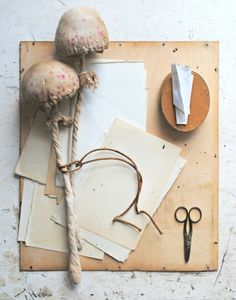 Landing somewhere between sculpture, textiles and artisan stuffed-animal-making, Mister Finch is an anomaly in the field of makers--huge, beautiful em...