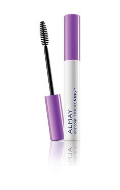 795a6799189 one coat thickening mascara Almay Mascara, Almay Makeup, Benefit Mascara,  Best Drugstore Mascara