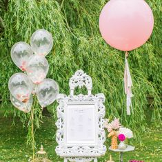 Inflated Balloons Delivered To Your Door For Any Special Occasion. Shop Our Helium Balloons Today - Delivered To All UK Mainland Addresses.