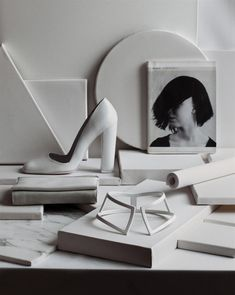Art + Commerce - Artists - Stylists - Hannes Hetta - Still Life