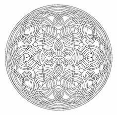 Mandala 374
