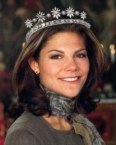 Crown Princess Victoria Jewellery 1: January 2003 -June 2005 ...