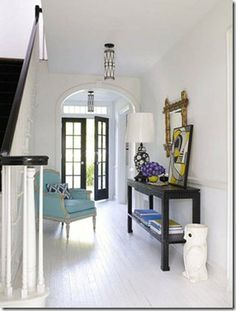 Entryway Feng Shui Tips