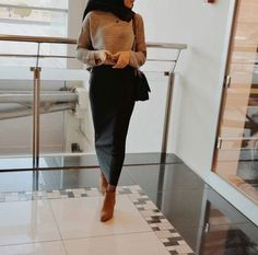 black, stylé, and boots resmi