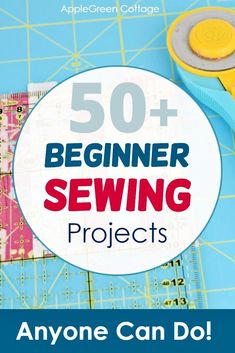 More than 50 free beginner sewing projects with free sewing patterns that are quick and easy to sew even if you are a sewing beginner. From easy pouch patterns, face wipes, cosmetic pads, coasters, hair bows and scrunchies, through free pencil case patterns, eye glass pouches, diy card wallet, a crayon roll, things to sew for home, curtains, easy pillowcase tutorial, mop pads, easy placemats, all the way to easy toy sewing projects and more. #freepatterns #beginnersewing #easypatterns… Easy Sewing Projects, Sewing Projects For Beginners, Sewing Hacks, Felting Tutorials, Craft Tutorials, Sewing Toys, Baby Sewing, Sewing Patterns Free, Free Sewing