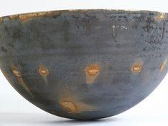 Helen Carnac  vitreous enamel vessels