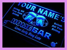 Cheap sign led, Buy Quality sign neon directly from China signs custom Suppliers: p-tm Name Personalized Custom Home Bar Beer Mug LED Neon Sign 7 Colors or Multicolor with 5 Sizes Round or Rectangle Shape