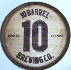 10 Barrel Brewing Company.  A few of their year round beers are, Mike Saw a Sasquatch, ISA, S1NIST0R Black Ale, Northwest Red, Apocalypse IPA & Hop Junkie