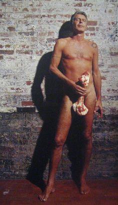 Anthony Bourdain.